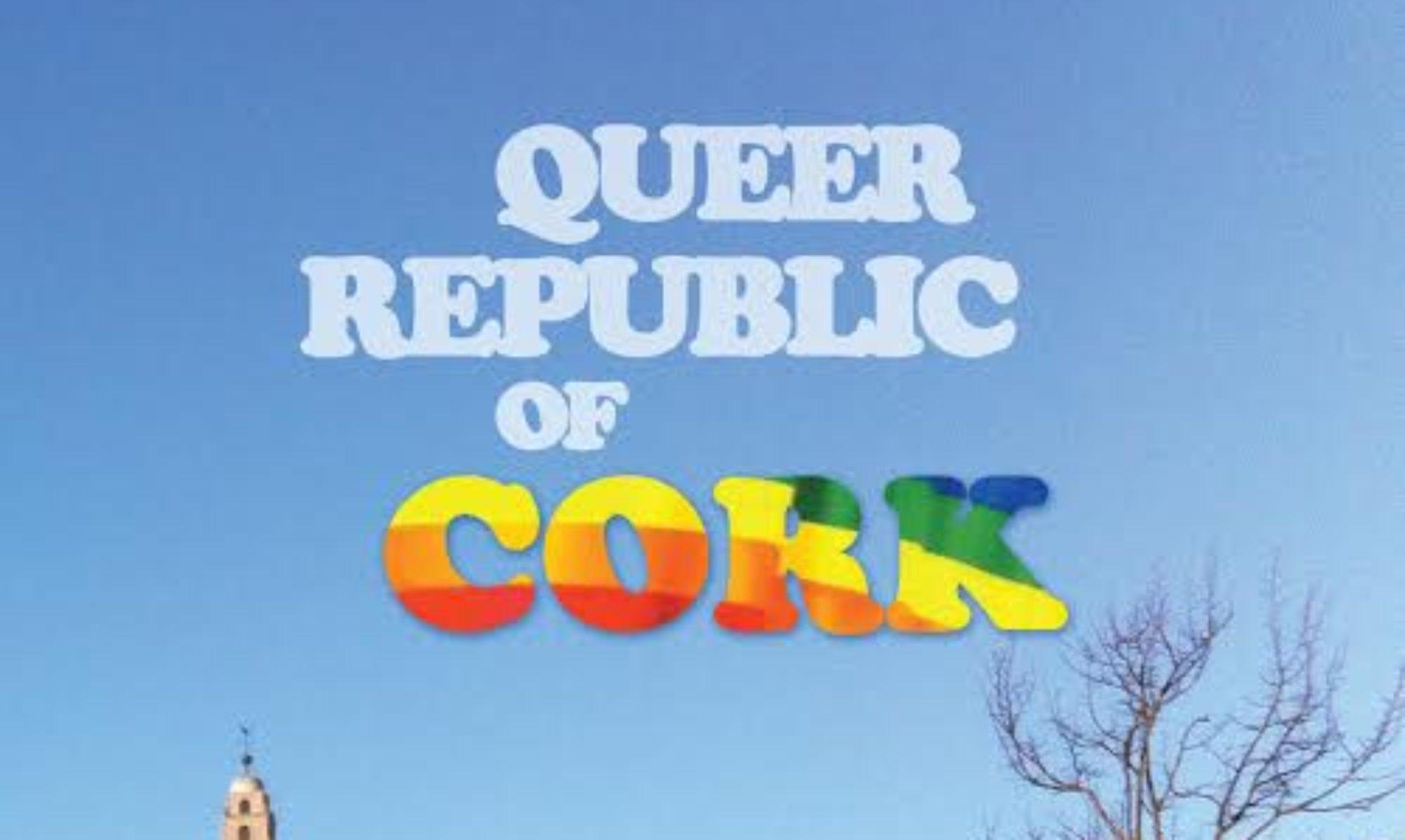 Cork LGBT History